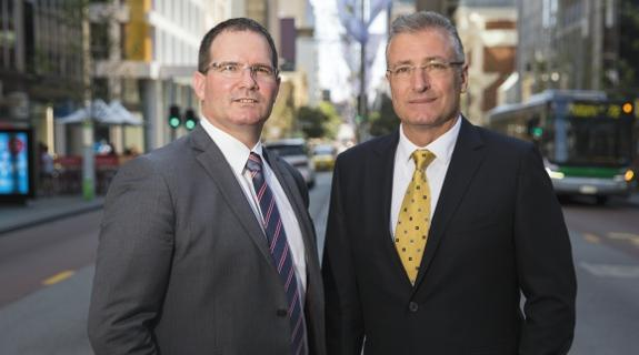 Private companies seek growth capital