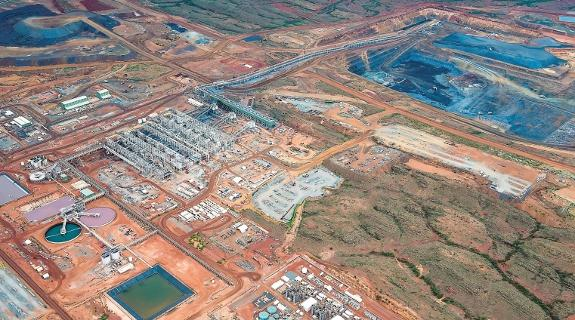 Pilbara resets as iron ore majors shift spending focus