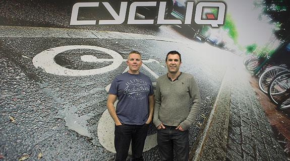 App/tech business of the week – Cycliq
