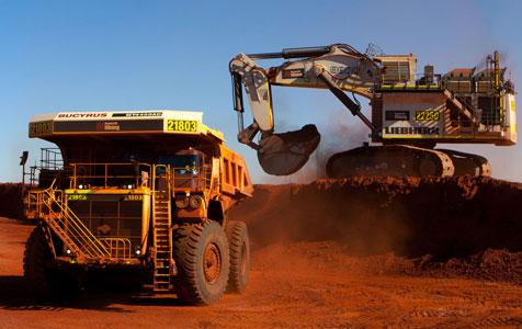 FMG to become owner-operator