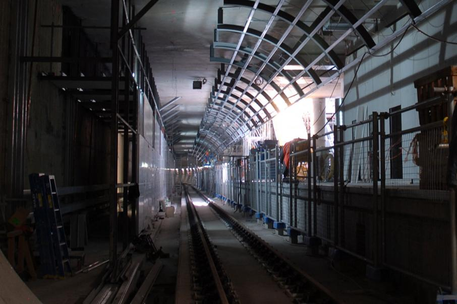 Work starts on $1.9bn Forrestfield rail link project