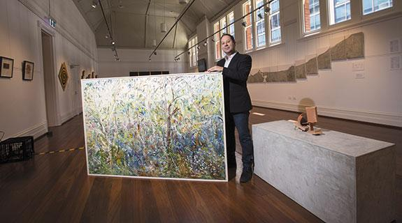 Art Money buyers comfortable with price
