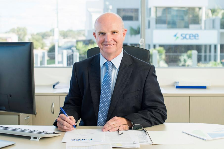 SCEE shares hit by loss warning