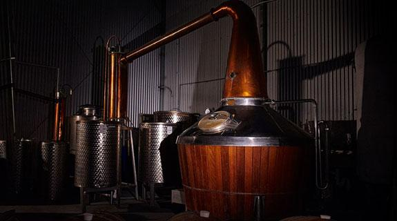 WA distilleries among world's best