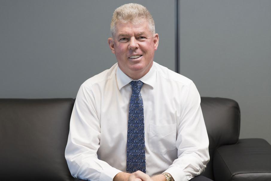 BGC wins $720m Arrium contract