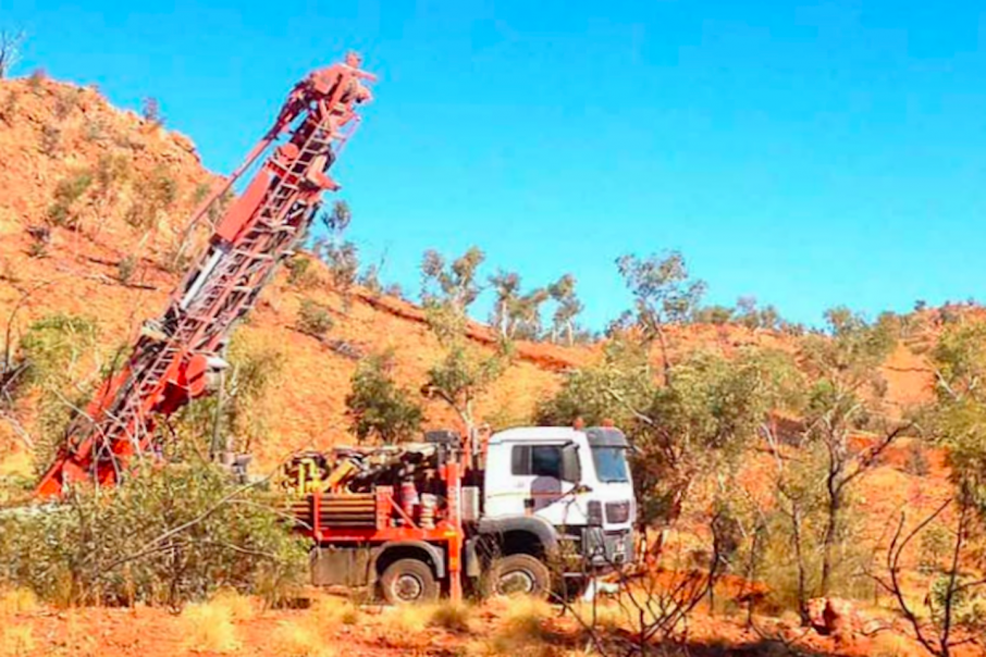 Hammer Metals in bid to extend extraordinary 53m drill intersection grading 2.1% Copper