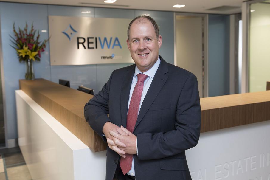 Perth rental activity rises