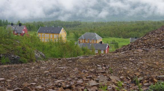 Drake narrows on Scandinavian drill targets with high grade samples