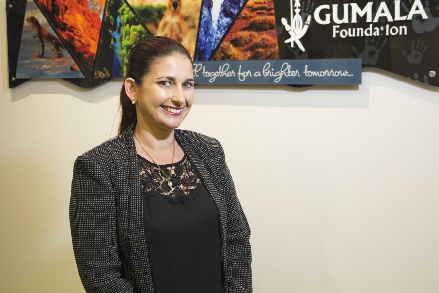 Cedar repositions Gumala for growth