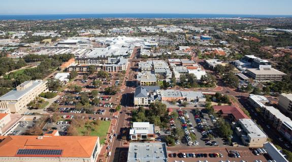 Government close to Joondalup move