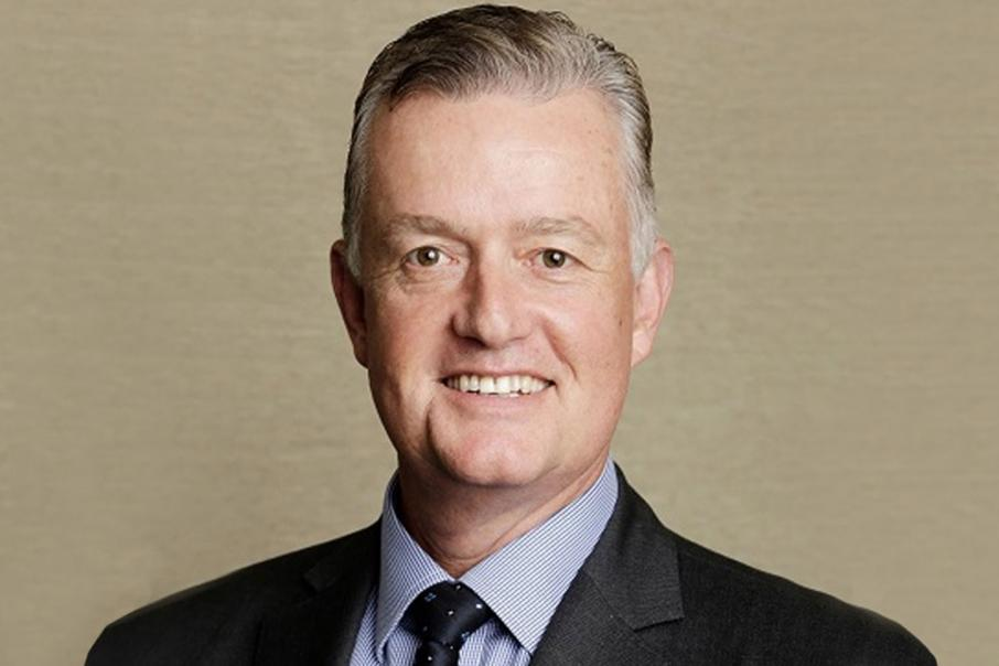 Matthys takes on Quintis CEO role