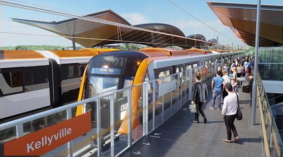 DTI wins $5.3m trains contract
