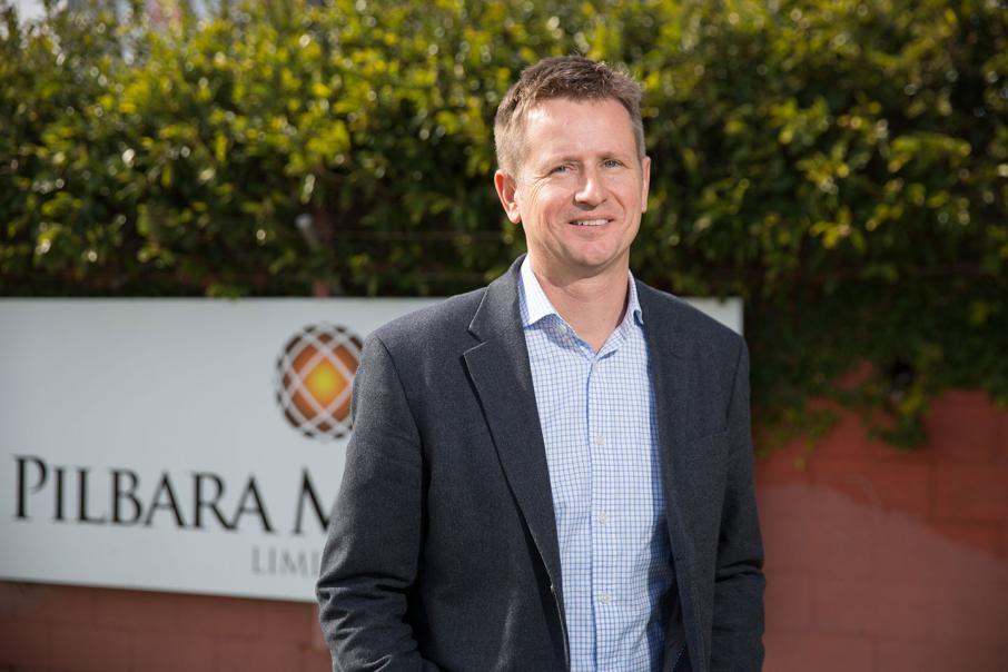 Pilbara Minerals recruits Fortescue director