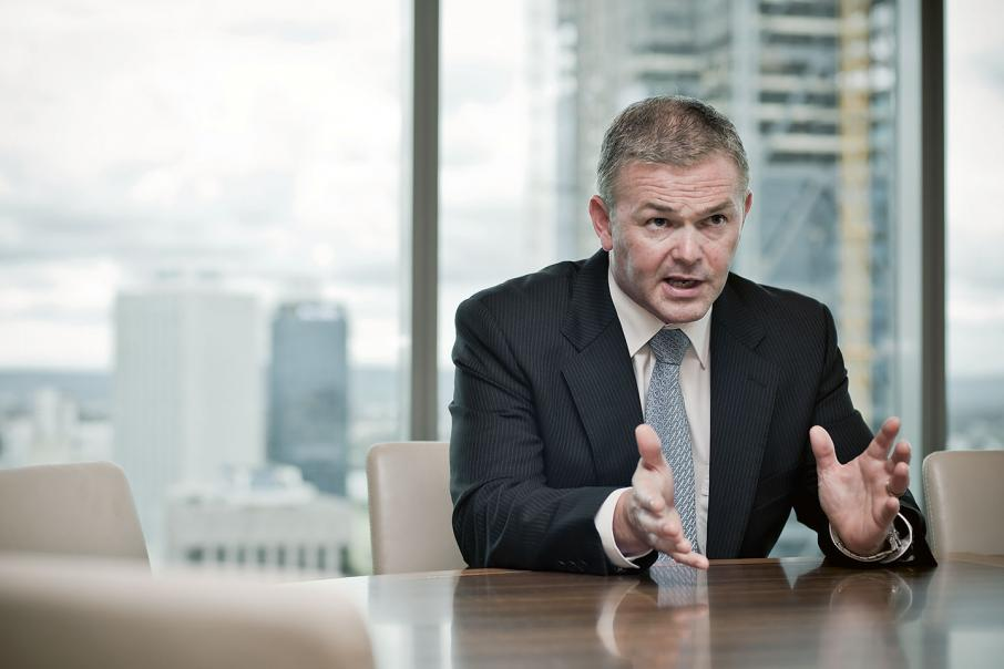 WA assets in Santos spin-off