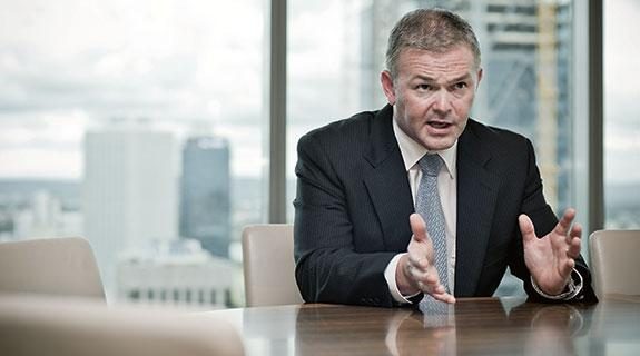 Santos reshapes for low price environment