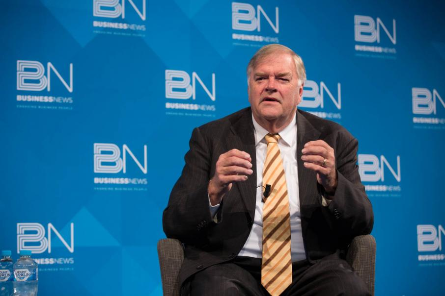 Beazley warns on consequences of US isolationism