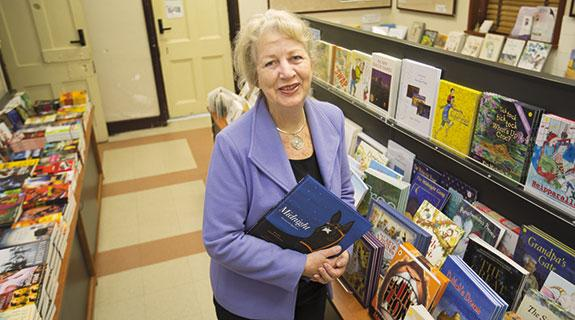 The Literature Centre seeks support for long-term projects