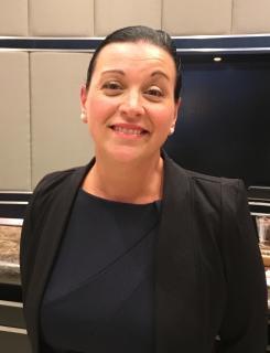 Parmelia Hilton Perth – Appointment