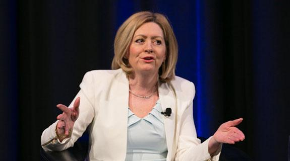 City of Perth axes CEO