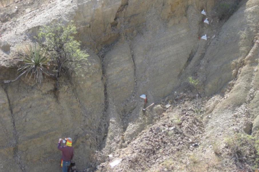 Lithium Australia ups stake in Mexican Lithium clay project.