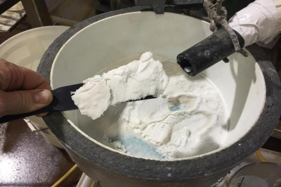 Breakthrough lithium extraction process hailed a success