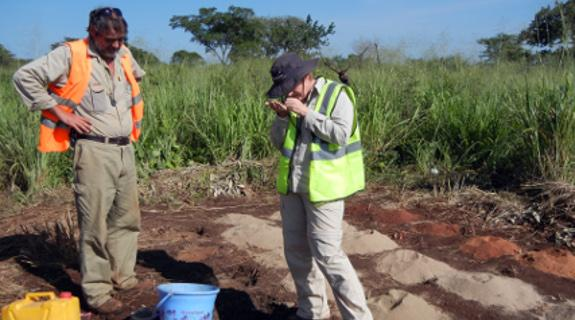Sipa hits 11m nickel/copper mineralised zone in Uganda