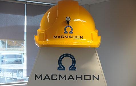 Shareholders sue Macmahon