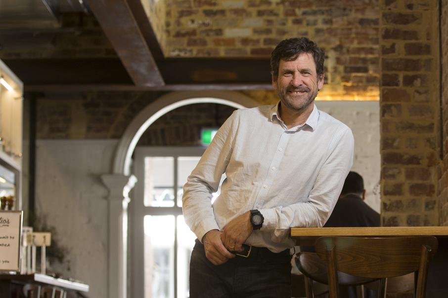 Young joins Cycliq board