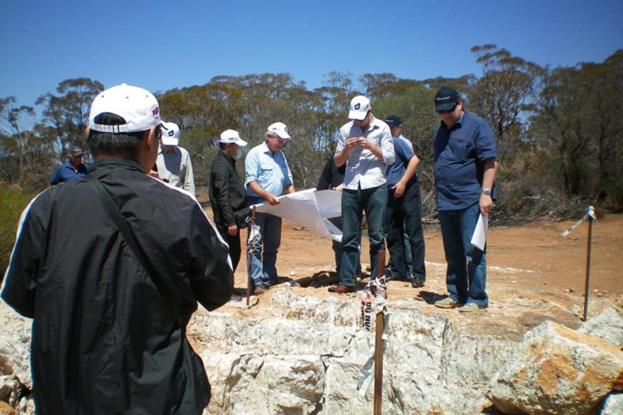 Neometals report a 160% jump in Lithium resource at Mt Marion