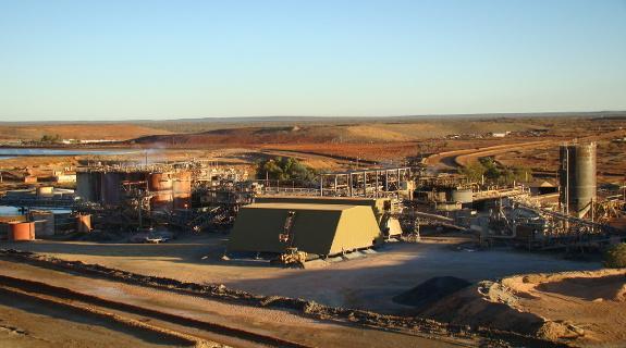 Blackham to refurb Wiluna Gold Plant for production