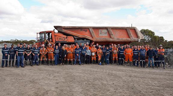 Panoramic cuts workforce at Lanfranchi