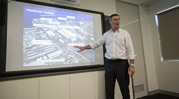 Civmec to buy NSW defence business