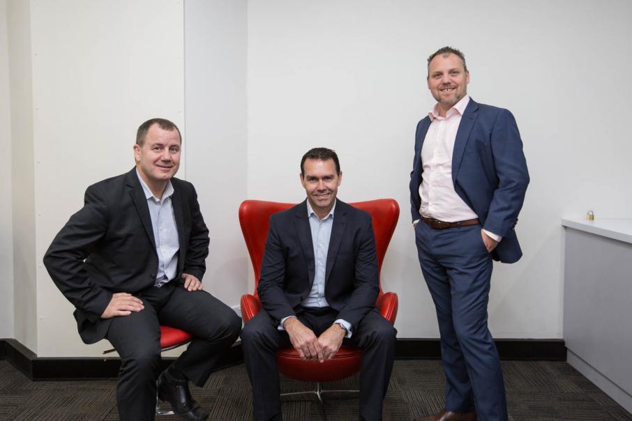 ICT contractors start recruiting