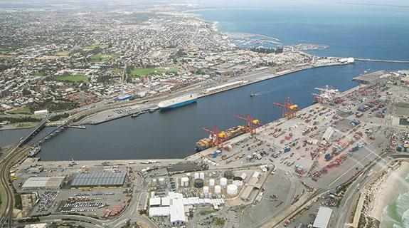 Freo $2bn port plan no easy sell