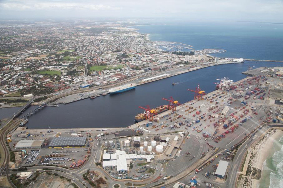 Fremantle Port tourism revival