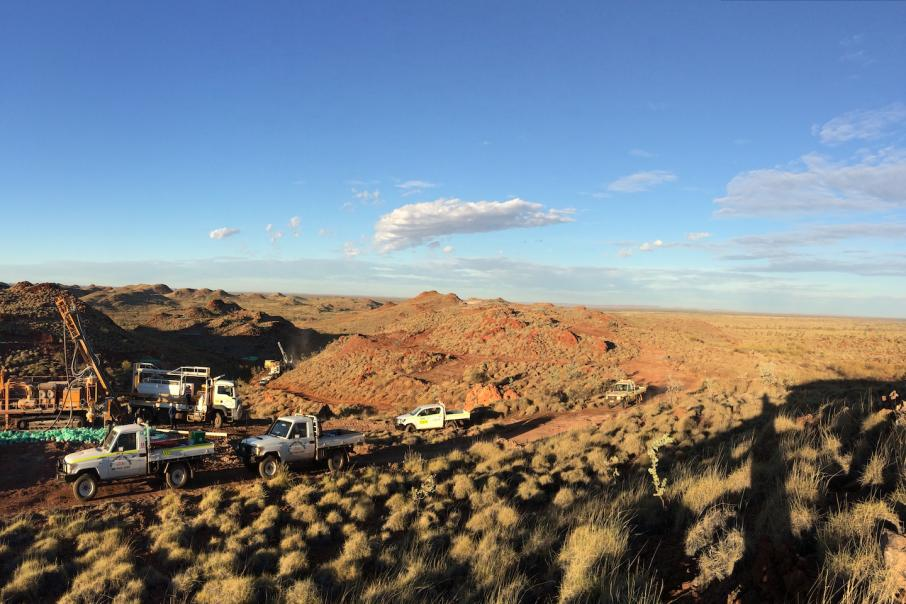 Pesky pegmatites thwart Pilbara Minerals' attempt to plan mine
