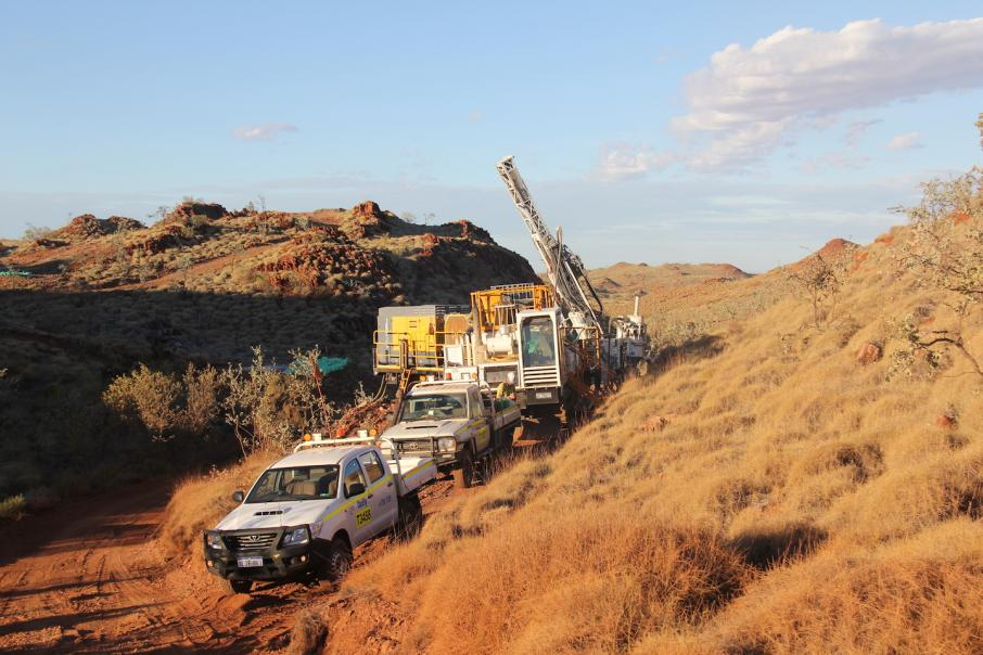 Lithium neighbours strike deal at Pilgangoora
