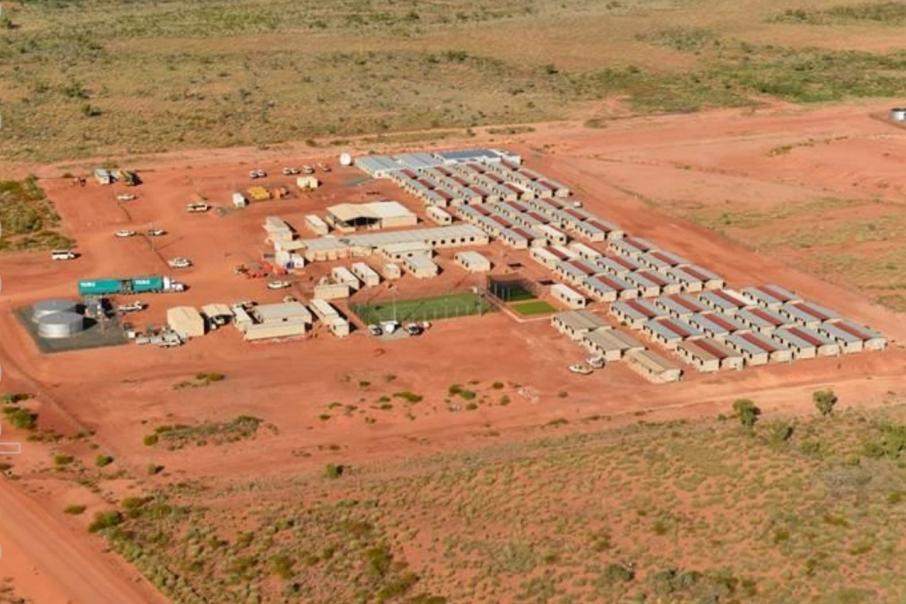 Pilbara Minerals swoop on Roy Hill camp for Pilgangoora Lithium project