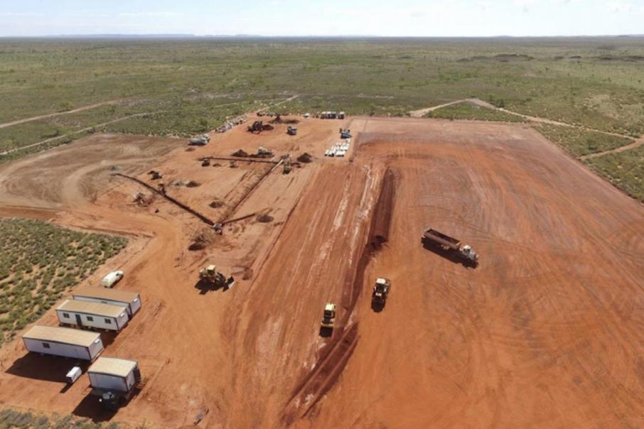 Pilbara Minerals poised to begin major construction at Pilgangoora