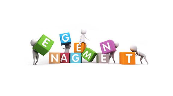 Employee engagement isn't an issue in hard times…or is it?