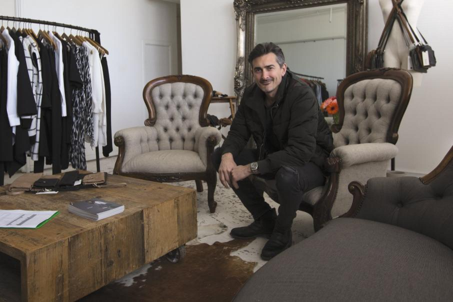 Designers hatch plans for local, overseas growth
