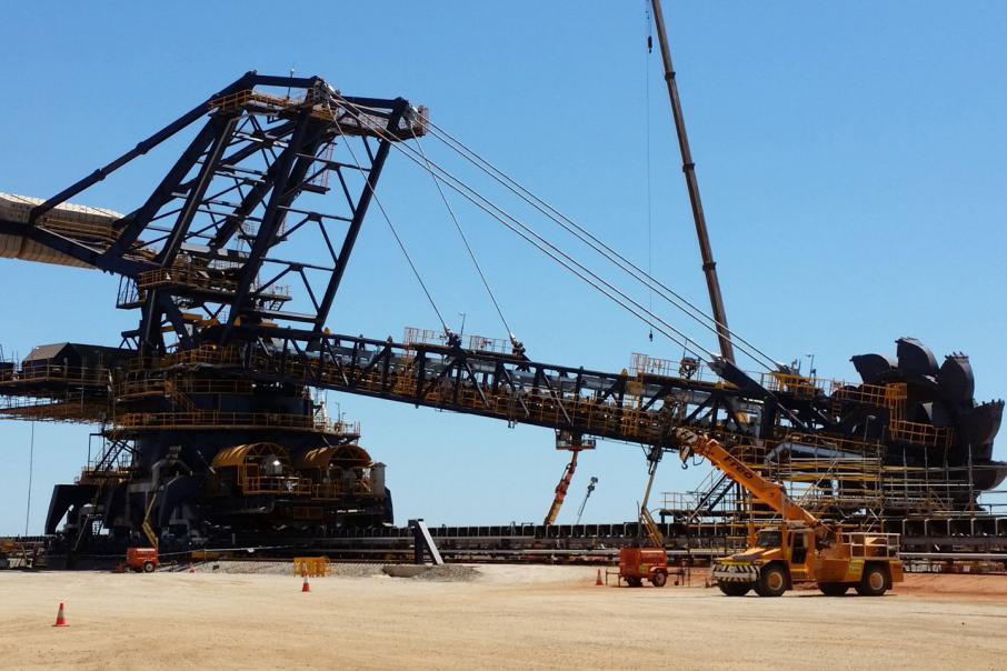 Balla Balla, Brockman deals headline positive iron ore prospects