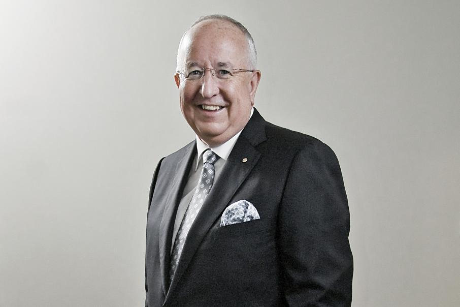 Sam Walsh joins Australian Council board