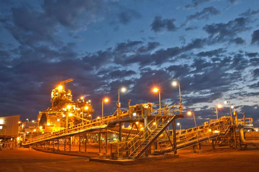 Sandfire buys out JV partner