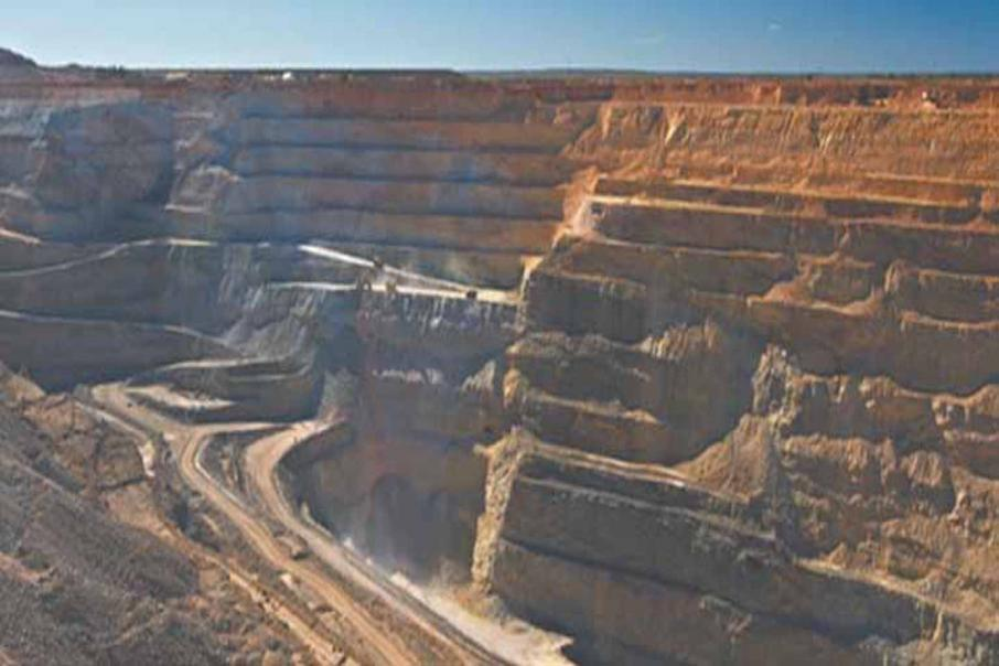 Sipa discovers large copper-gold system near Telfer