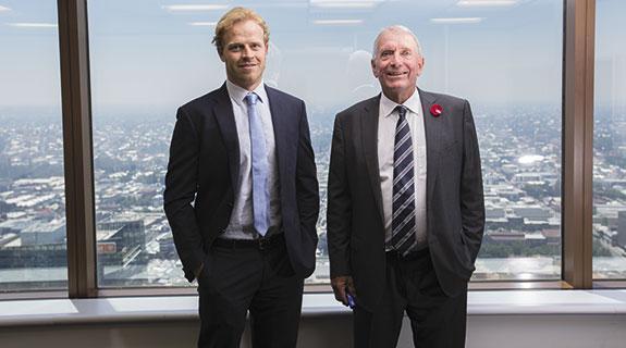 Wellard deal boosts IPOs