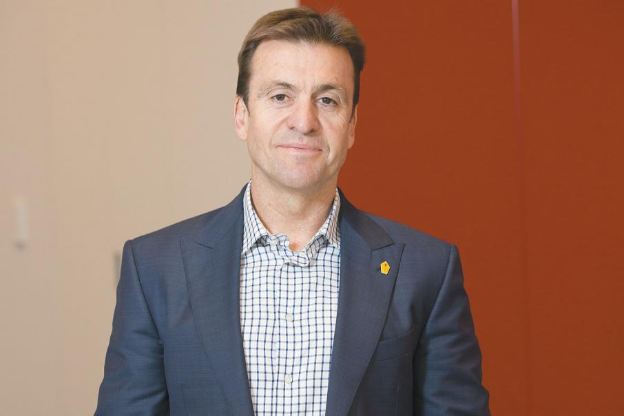Grist raises $10m from Vocus share sale