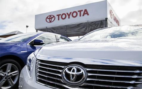WA falls behind in new car sales