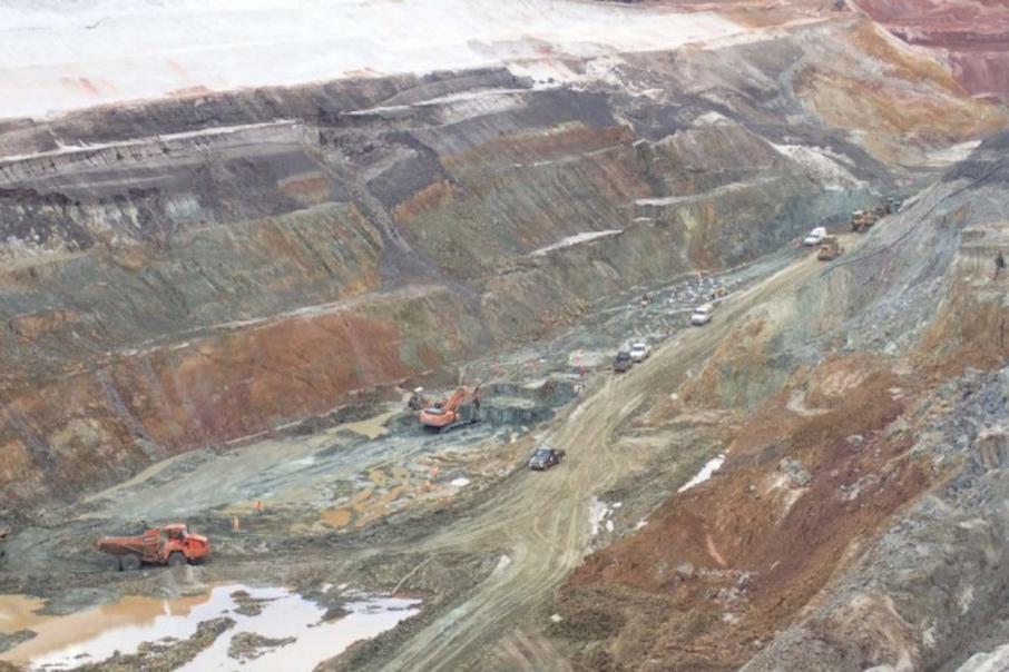 Troy Karouni mine set to shine in FY17