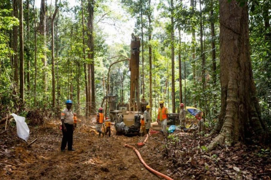 Troy adds $145m worth of gold to Karouni gold mine resource estimate